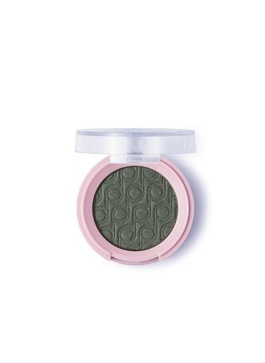 Flormar Flormar By Pretty Sıngle Eye Shadow 013 Moss Green Yeşil